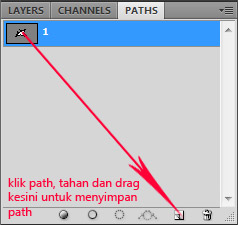 tutorial membuat seni illustrasi dengan photoshop