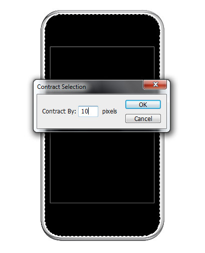 photoshop tutorial how to create iphone 3g