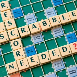 how to play scrabble for beginners